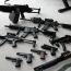 Армения импортировала из Румынии пистолеты и винтовки, Азербайджан купил у Канады автоматы