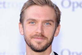 """Dan Stevens joins Anne Hathaway, Jason Sudeikis in sci-fi pic """"Colossal"""""""