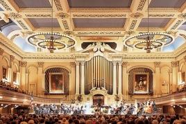 Worcester, U.S. hosts concert to mark Genocide centennial