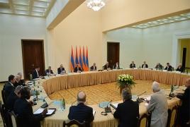 Армения и дальше намерена развивать ядерную энергетику: В Ереване обсуждают вопросы безопасности атомной энергетики