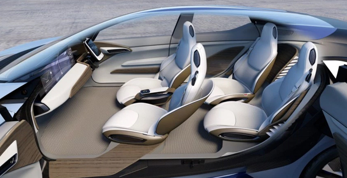 Humans Will Still Be Able To Drive Such Driverless Or Autonomous Cars But The Option