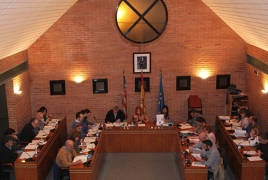 Spanish city of Aldaia officially recognizes Armenian Genocide