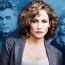 Jennifer Lopez crime drama series