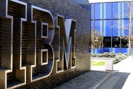 IBM promoting development of Armenia's startup ecosystem