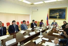 В ЕАЭС будет создан единый Союз ювелиров: Соответствующий протокол был подписан в Ереване