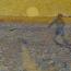 Seurat, Van Gogh, Mondrian exhibit opens at Palazzo della Gran Guardia