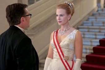 Oscar winner Nicole Kidman in talks to join Wonder Woman