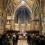Литургия памяти жертв Геноцида армян отслужена в главной церкви ордена францисканцев