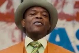"""Chiraq"" drama trailer features Samuel L. Jackson, Teyonah Parris"