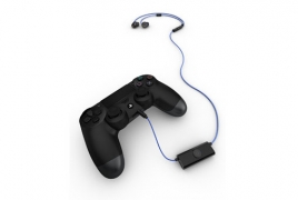 Sony to roll out noise-reducing PS4 headset next month