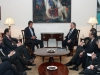 Foreign Minister, EU rep. discuss EU-Armenia cooperation perspectives