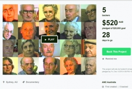 Kickstarter campaign launched to fund Genocide film