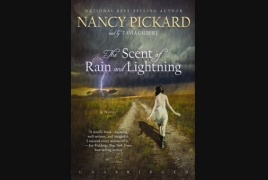 """""""The Scent of Rain and Lightning"""" novel adaptation adds cast"""