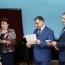 Российский «Год Литературы» пришел в Нагорный Карабах