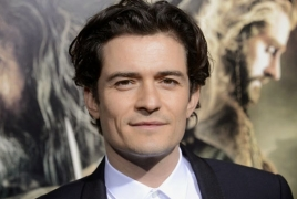 Orlando Bloom to star in Shamassian Brothers' indie