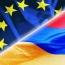 New EU-Armenia agreement talks set for early December