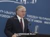 Armenia condemns Paris terror attacks