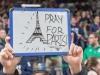 No Armenians among victims of Paris terror attacks