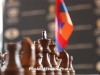 Armenian team defeats Norway at European Team Chess Championship