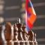 Armenian team defeats Norway at European Team Chess Championship