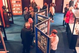 Ireland's Cork commemorates Genocide with special exhibit