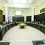 Պաշտպանության բնագավարում ՀՀ և Սերբիայի միջև գործակցության պայմանագիր է կնքվել