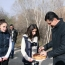Armenia's border communities benefit from Alternative Energy Project