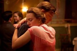 "Stars talk Saoirse Ronan's ""incredible"" performance in Brooklyn"