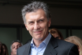 Argentina's newly-elected President and Armenian Genocide: review