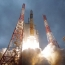Japan launches first rocket to join international satellite market