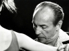 Iconic ballet choreographer George Balanchine bio in the works