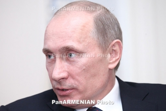 Putin calls Turkey accomplice of terrorists, vows serious consequences