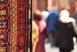 CNN: Armenian carpets, a multi-million dollar industry