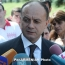 Turkey downing of Russian plane blow to fight against terrorism: Minister
