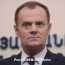 EC's Tusk rules out possibility of Russia-Europe anti-IS coalition
