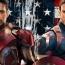 """Chris Evans, Robert Downey Jr. in """"Captain America: Civil War"""" trailer"""