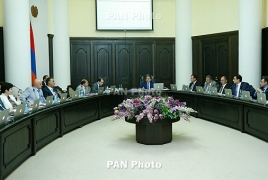 French Development Agency to allocate € 75 mln loan to Armenia