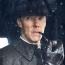 Benedict Cumberbatch's