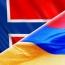 Armenia, Norway set to sign visa facilitation agreement