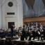 Ֆիլհարմոնիկ նվագախումբը բազմաթիվ նախագծեր է իրականացրել ՎիվաՍել-ՄՏՍ-ի աջակցությամբ
