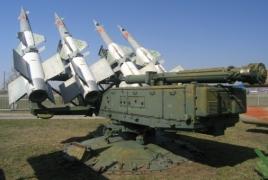 Армения модернизирует имеющиеся на вооружении ЗРК С-125 до новейшего уровня