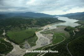 PACE publishes anti-Armenian draft resolution on Sarsang Reservoir