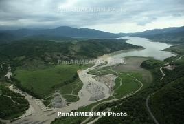 Проект доклада ПАСЕ по Сарсангскому водохранилищу: Карабах «оккупирован», азербайджанцев оставили без воды