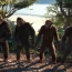 """Coldplay transforms into apes in """"Adventure of a Lifetime"""" clip"""