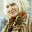 Sia unveils new song