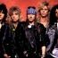 Guns N' Roses classic line-up reuniting?