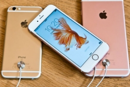 Apple to reportedly drop headphone jack on next iPhone
