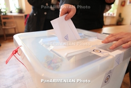 6 int'l organizations to monitor constitutional referendum in Armenia