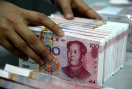 China's yuan set to join IMF int'l reserve currencies