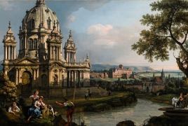 Sotheby's to offer extraordinary collection of 18th,19th-century paintings
